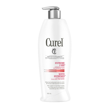 Curel Extreme Care Lotion