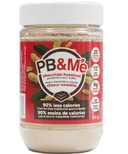 PB&Me Chocolate Hazlenut Powdered Peanut Butter