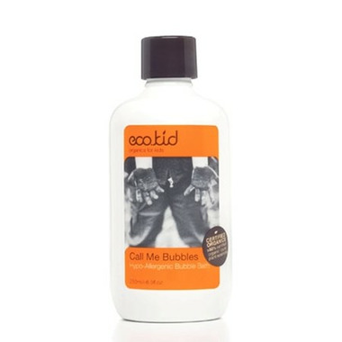 eco.kid Call Me Bubbles Bubble Bath
