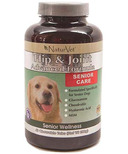 Naturvet Senior Hip & Joint Tablets