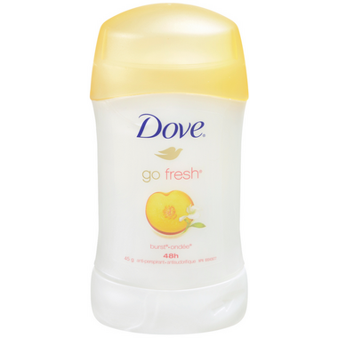 Buy Dove Go Fresh Burst Anti-Perspirant Stick at Well.ca ...