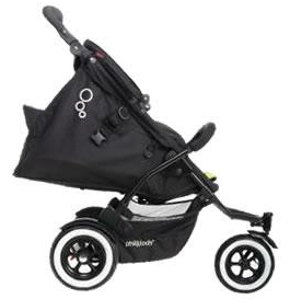 Buy Phil Amp Teds Dot Stroller Apple At Well Ca Free