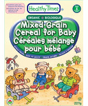 Healthy Times Organic Mixed Grain Cereal For Baby