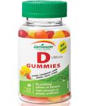 Jamieson Vitamin D Gummies