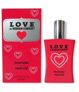Herban Cowboy Love Perfume