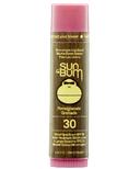 Sun Bum Sunscreen Lip Balm SPF 30 Pomegranate