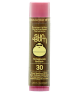 Sun Bum Sunscreen Lip Balm SPF 30 Pomegranate