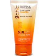 Giovanni 2chic Tangerine & Papaya Ultra-Volume Shampoo Travel Size