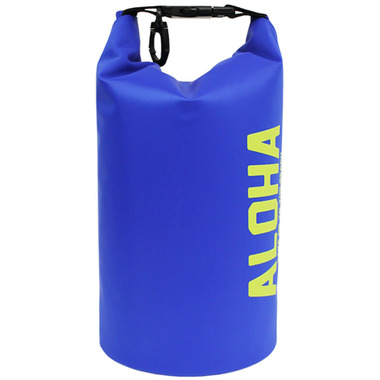 MYTAGALONGS Aloha Solid 2L Dry Bag