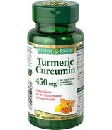 Nature's Bounty Turmeric Curcumin