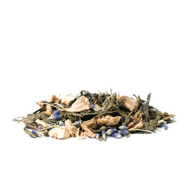 Pluck Tea Prince Edward Lavender