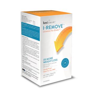 bmiSMART I-REMOVE Litramine Fat Binder