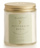 Illume Petitgrain Basil Julia Jar Candle