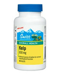 Swiss Natural Kelp