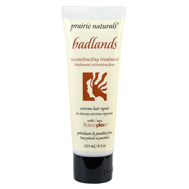 Prairie Naturals Badlands Hair Reconstructing Treatment