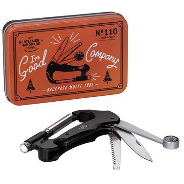 Gentlemen\'s Hardware Backpack Multi Tool