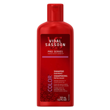 Vidal Sassoon Pro Series Color Protect Shampoo