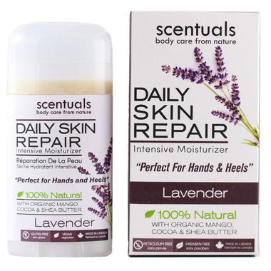 Scentuals 100% Natural Hand & Heel Repair
