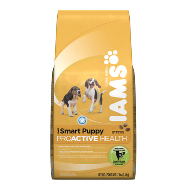 Iams Dog ProActive Health Smart Puppy Original