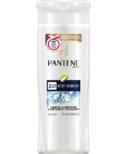 Pantene Prov Ice Shine 2 in 1 Shampoo & Conditioner