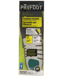 ProFoot Custom Insoles For Men