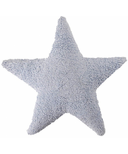 Lorena Canals Washable Cushion Blue Star