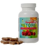 Kalaya Raspberry Ketone with Green Tea & Psyllium