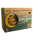 New Moon Kitchen Oatmeal Goldies Cookies