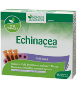 Adrien Gagnon Echinacea Adults