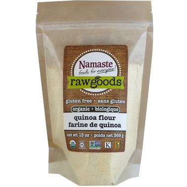 Namaste Foods Organic Quinoa Flour