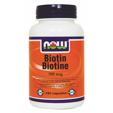 NOW Foods Biotin