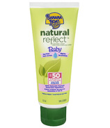 Banana Boat Baby Natural Reflect Sunscreen Lotion