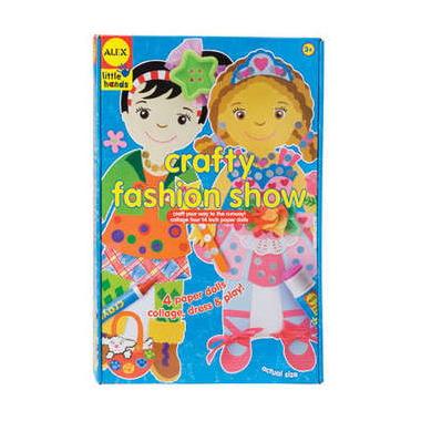 Alex Crafty Fashion Show