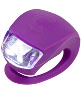 Micro of Switzerland Purple LED Light