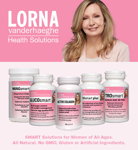 Buy Lorna Vanderhaeghe at Well.ca