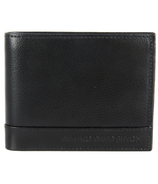 Buffalo Peter Leather Slimfold Wallet