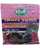 Efruti Fruit Juice Berries