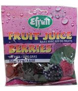 Efruti Fruit Juice Berries