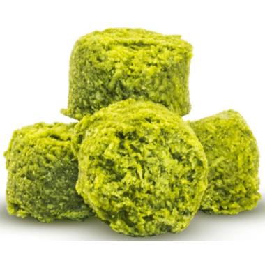 Koukla Delights Matcha Tea Organic Macaroons