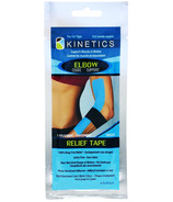 Kalaya Kinetic Relief Tape for Elbow