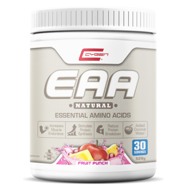 Cygen Labs Clean EAA Fruit Punch