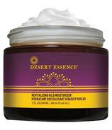 Desert Essence Revitalizing Oils Moisturizer