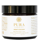 Pura Botanicals Night Cocoon Rebuilding Night Cream