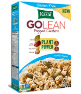 Kashi Go Lean Popped Clusters Vanilla Pepita Cereal