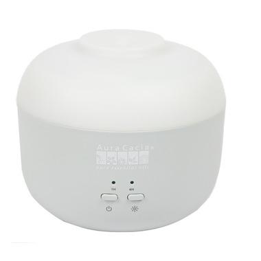 Aura Cacia Ultrasonic Aromatherapy Mist Essential Oil Diffuser