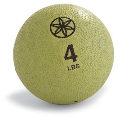 Gaiam Toning Ball Workout Kit