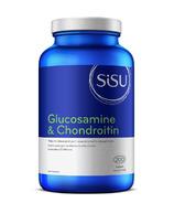 SISU Glucosamine & Chondroitin