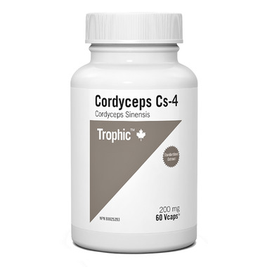 Trophic Cordyceps Cs-4