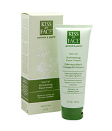 Kiss My Face Potent & Pure Start Up Exfoliating Facial Cleanser