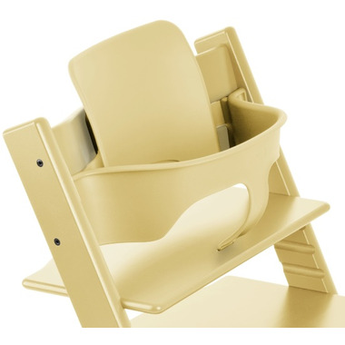 Stokke Tripp Trapp Baby Set Wheat Yellow